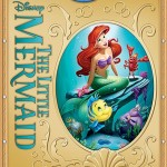 'The Little Mermaid' resurge restaurada y mejorada