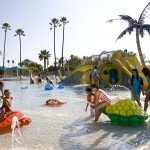 Empieza temporada de chapuzones en Soak City