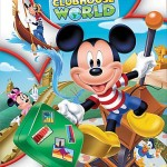 Reseña 'Mickey Mouse Clubhouse: Around the Clubhouse World'