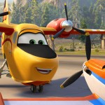 Datos curiosos sobre 'Planes: Fire and Rescue'