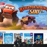 Disney Movies Anywhere: tu videoteca ambulante