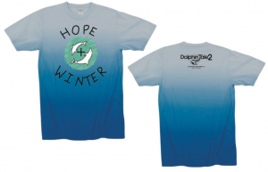 DT2 - Hope&Winter shirt