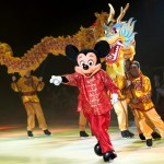 'Let's Celebrate!', de Disney On Ice, trae megafiesta al sur de California