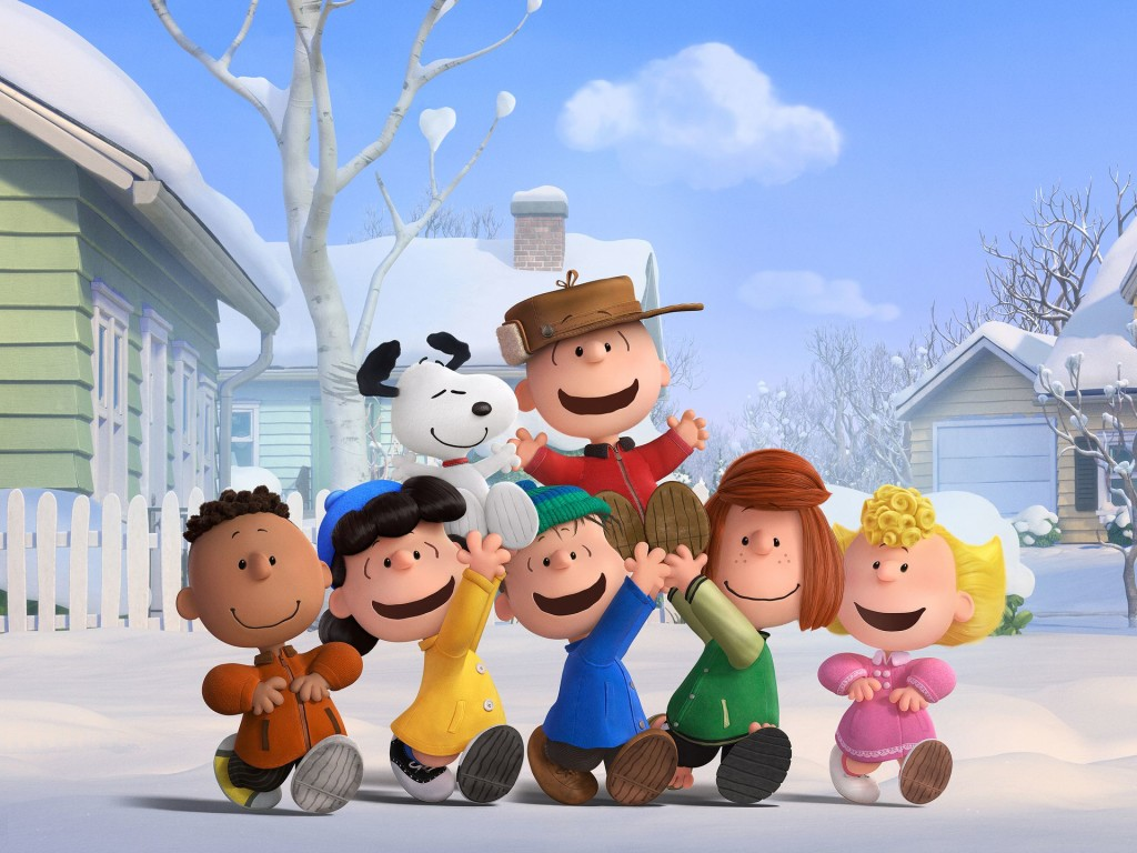 30 secretos detrás de 'The Peanuts Movie' que debes conocer