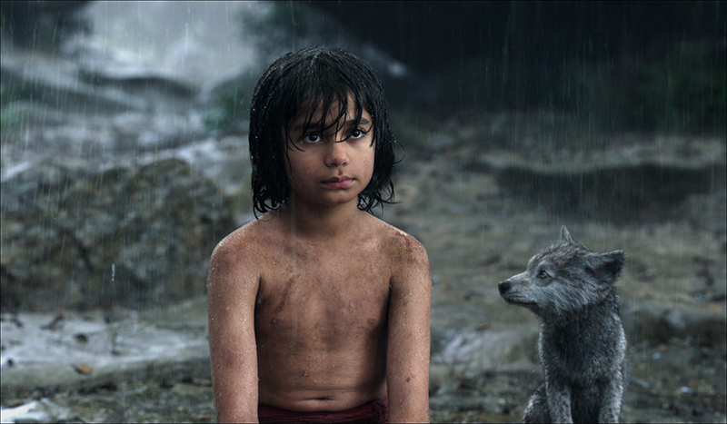 9 detalles que debes conocer de 'The Jungle Book'