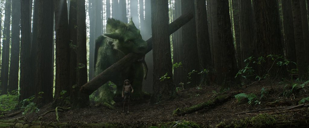 15 datos interesantes acerca de 'Pete's Dragon'