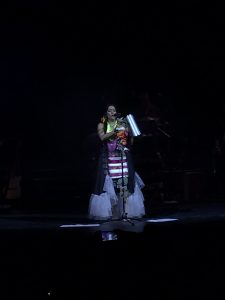 Lila Downs Los Angeles