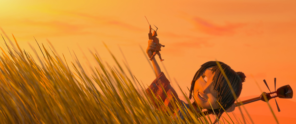 Foto: Laika Studios/Focus Features