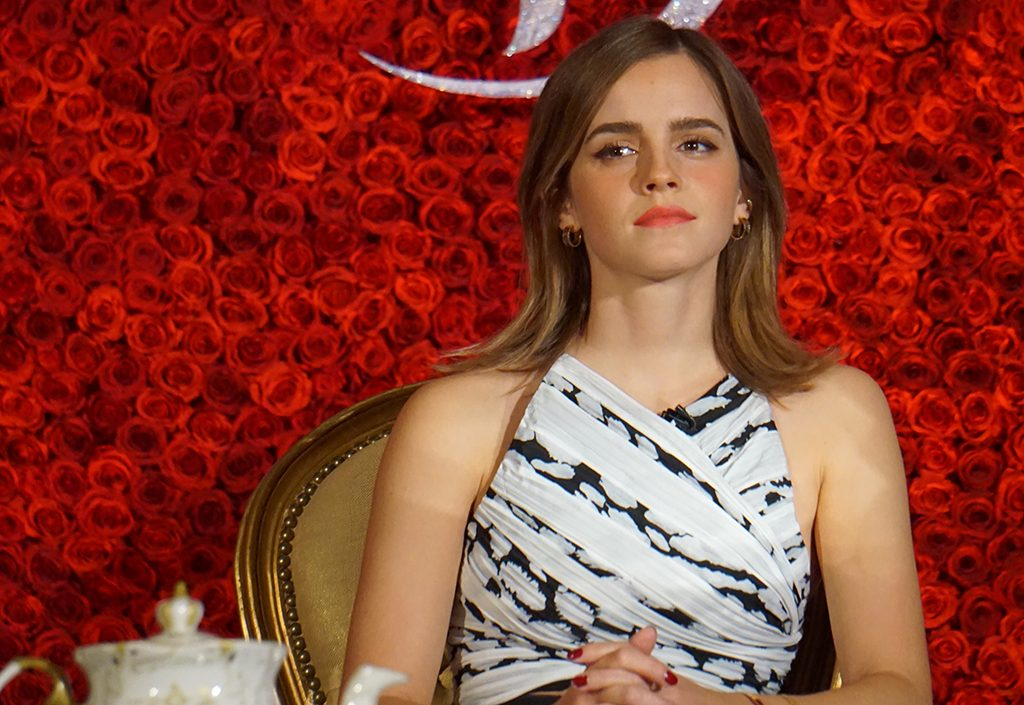 Emma Watson es una princesa rebelde en 'Beauty and the Beast'