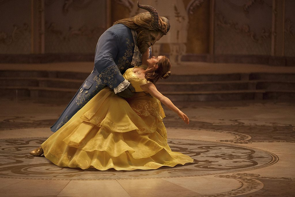'Beauty and the Beast' ya está disponible en todos los formatos