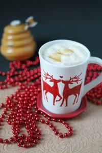Cafe con Leche y Caramelo de Miel2
