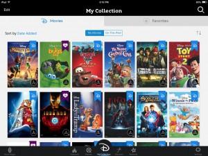 Las películas se pueden ver en computadoras o cualquier dispositivo iOS, incluyendo televisión Apple vía AirPlay y iCloud. Se pueden transmitir o bajar en varios dispositivos al mismo tiempo y hay acceso exclusivo y original.