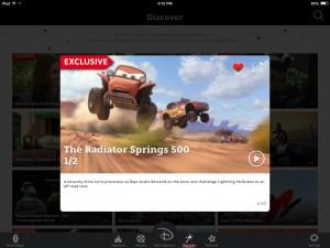 Puedes ver películas, trailers, presentaciones especiales y contenido exclusivo en el ecosistema de Disney Movies Anywhere. Y puedes ganar puntos cada vez que compres por primera vez contenido digital.