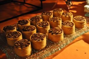 Pumpkin Cheesecake. Foto: Ser mamá latina