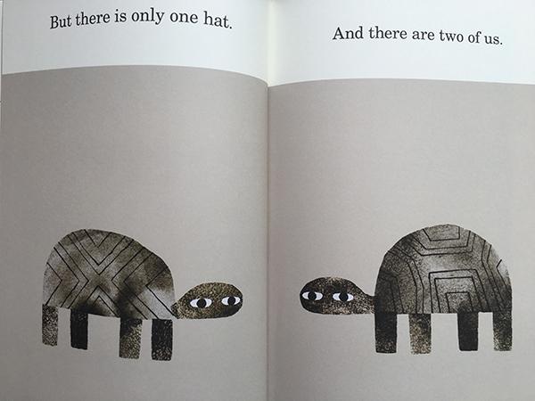 Encontramos un sombrero