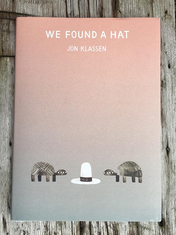 Encontramos un sombrero 9