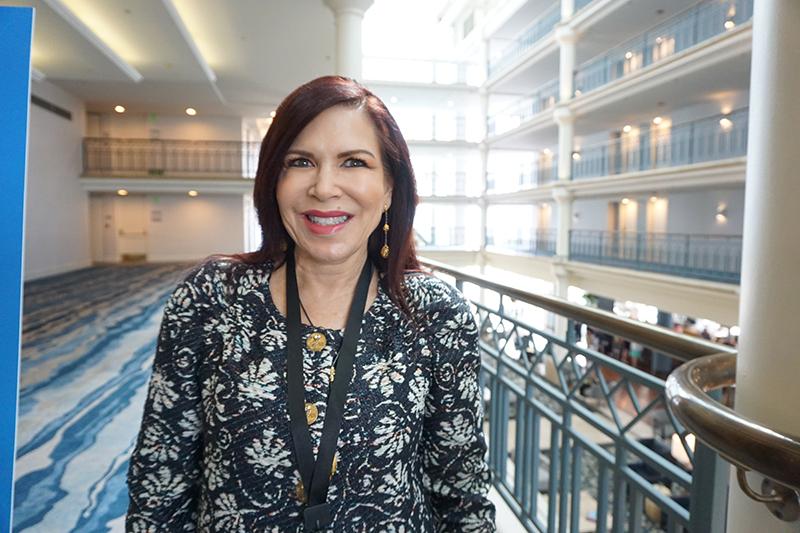 doctora Vivian Bucay