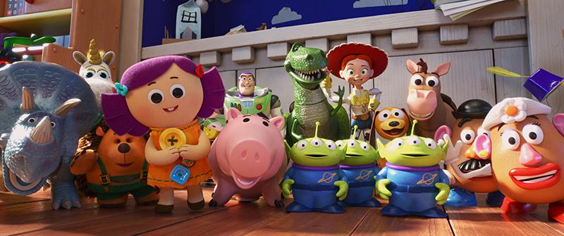 Datos Curiosos De Toy Story 4 Que Te Van A Sorprender Y